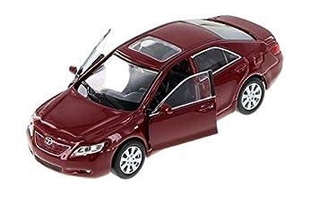 Amazoncom  Welly Toyota Camry 140 scale 475 diecast model car