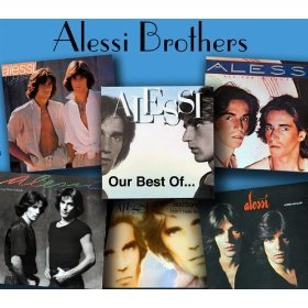 cd alessi brothers
