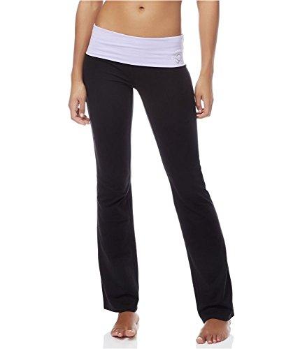 Aeropostale Womens Bootcut Yoga Pants