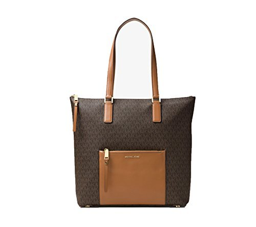 Michael Kors Monogram Handbags - 8
