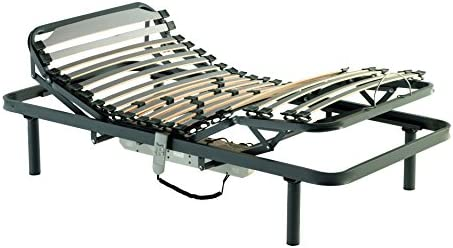 LA WEB DEL COLCHON - Cama Articulada Confort Plus 105 x 190 cms.