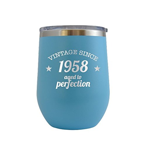 1958 60th Birthday Gifts for Women and Men