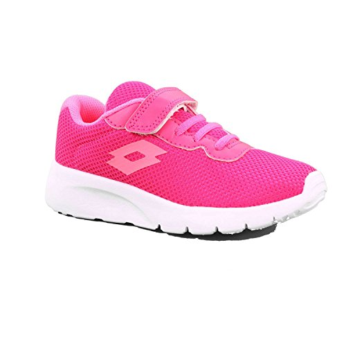 Pnk Crl Rose Lotto 020 Mixte de Cl Enfant Fitness Glm SL Megalight Fl Chaussures PqFzwx1PZ