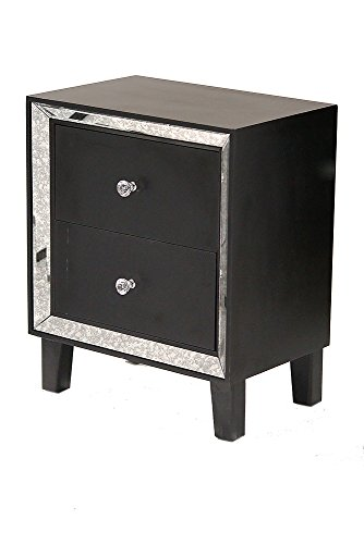 heather-ann-creations-bon-marche-series-2-drawer-small-space-saving-square-wooden-cabinet-with-mirro