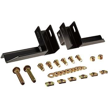 Backrack 30327 Installation Hardware Kit