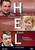 Hel (Region 2, PAL) by Pawel Kr??likowski