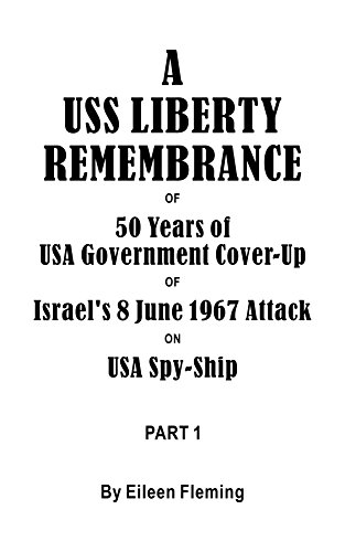 Amazon a uss liberty remembrance of 50 years usa government a uss liberty remembrance of 50 years usa government cover up of israels 8 june fandeluxe Gallery