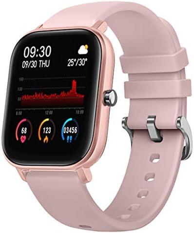 Fitness Tracker Blood Pressure Heart Rate Monitor Blood Oxygen Activity Pedometer Big Fitness Tracker Sleep Monitor for Women Men