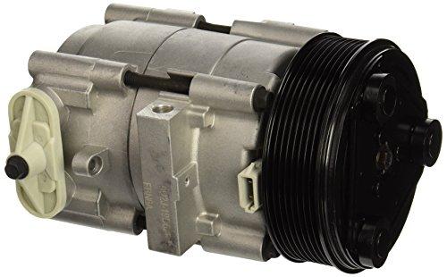 - Motorcraft YCC214 Compressor and Clutch