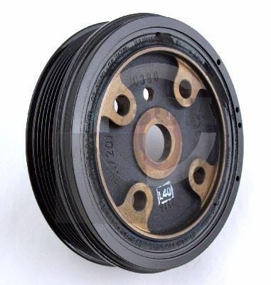 BGA DP0990 Crankshaft Pulley