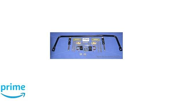 Sway Bars & Parts ADDCO 2251 Rear Performance Anti-Sway Bar