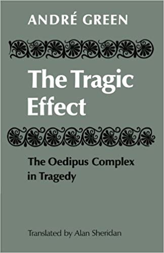 oedipus tragedy
