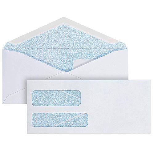 Mead #9 Gummed Executive Envelopes, 3-7/8
