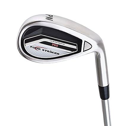 e3c9c424ca4 Amazon.com   Tour Striker (2014 NEW VERSION) Golf Club Swing Trainer ...