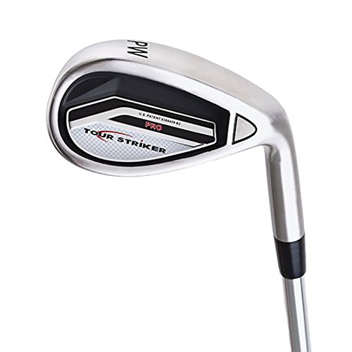 Wedge Swing Trainer (Tour Striker (2014 NEW VERSION) Golf Club Swing Trainer (Pitching Wedge, right))