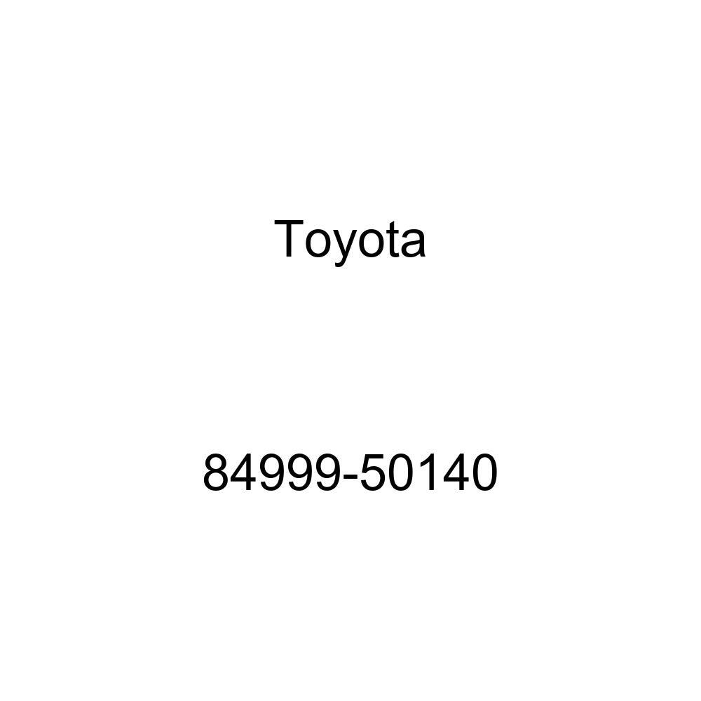 Toyota 84999-50140 Indicator Lamp Bulb