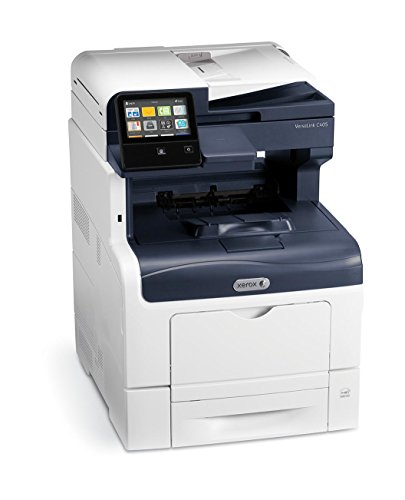 Xerox C405/N VersaLink C405N - Multifunction Printer - Color - Laser - Legal (8.5 in x 14 in) (Original) - A4/Legal (Media) - up to 36 ppm (Copying) - up to 36 ppm (Printing) - 700 Sheets - 33.6 (Printer Emulation Postscript 3)