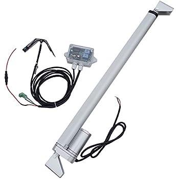 1KW Solar Tracker System Single Axis 18