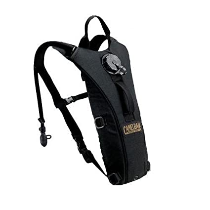 f7de31f3c5 Amazon.com : CamelBak Thermobak 2L EFP 70 oz/2.0L Black 71000 : Hiking Hydration  Packs : Sports & Outdoors