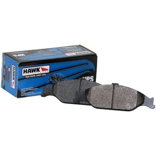 Price comparison product image Hawk Performance HB453F.585 Disc Brake Pad