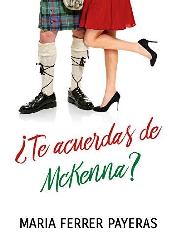 ¿Te acuerdas de McKenna? por Ferrer Payeras, Maria