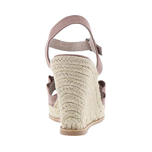 Blush Sandal Love Naughty Women's Monkey qxtY5wSwI