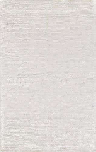 Bashian radiance collection WZ hand loomed 100 viscose area rug
