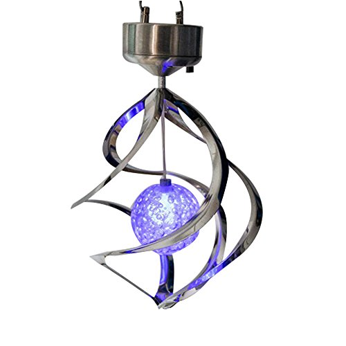 Solar Garden Lamp Buyer - 6