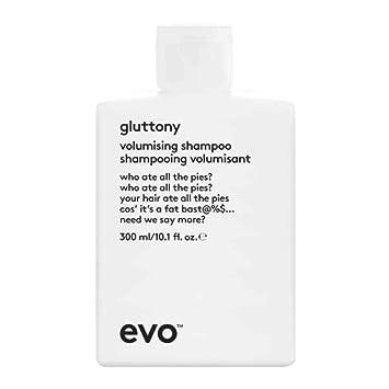 Amazon.com: Evo Gula Champú, 10.1 onza: Beauty