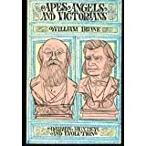 Apes, Angels and Victorians, William Irvine, 0819132829