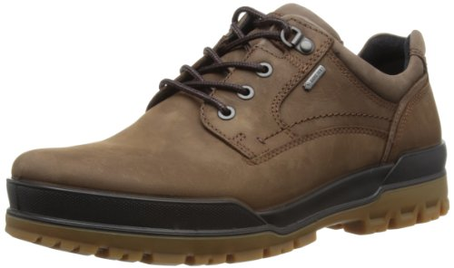 ECCO Men's Track 6 GTX Plain Toe Shoe