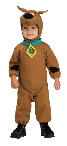 Scooby-Doo Romper Costume, 6-12 Months (Halloween Costum Ideas)