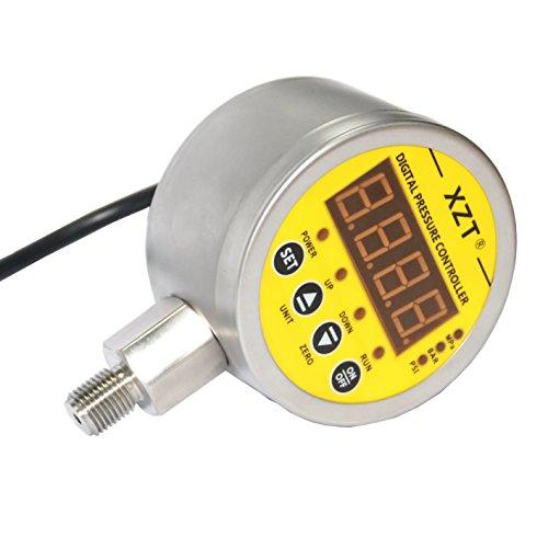 digital air pressure sensor - 3