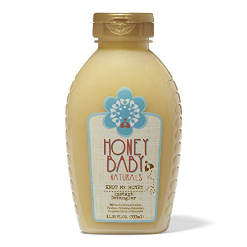 Honey Baby Knot My Honey Instant Detangler