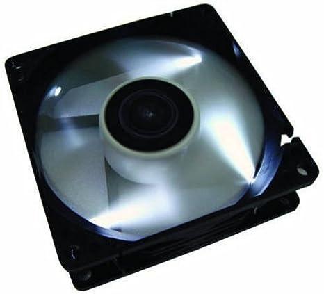 Tacens Aura Ice 8cm - Ventilador de PC (0.13 A, 1.56 W, -10-65 °C ...