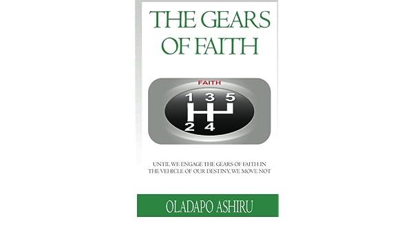 The Gears Of Faith