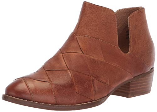 Pictures of Seychelles Women's Deep Sea Fashion Boot Cognac 7 M US 1