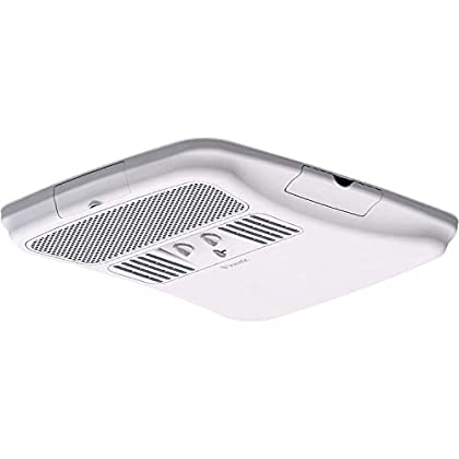 Image of Air Conditioners Dometic Conditioners 3314850.000 Adb B/Air II& Q/Cool Wht Reqrd
