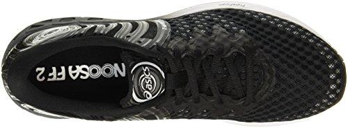white Homme 9001 black 2 Asics Noir Running Ff De Chaussures carbon Noosa HB7cqz