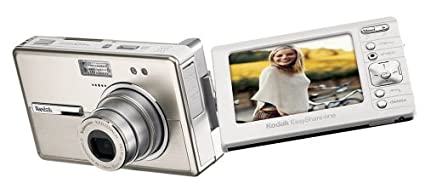 DOWNLOAD DRIVERS: KODAK EASYSHARE-ONE ZOOM DIGITAL CAMERA 4 MP