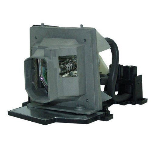 GloWatt BL-FU180A / SP.82G01.001 Projector Replacement Lamp With Housing for Optoma Projectors ()