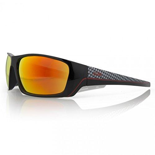Black Gafas de 9667 Gill Tracer sol cqWcO8awX1