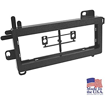 Metra 99-6700 Dash Kit for Ford//Chry//Jeep 74-03