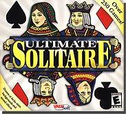 Ultimate Solitaire (250 Games) (輸入版) B000098XM4 Parent