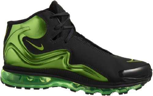 Nike Green Mens Anthracite 536850 Trainer Max Flyposite Shoes Air Cross 013 Anthracite Brilliant q7wgrqv