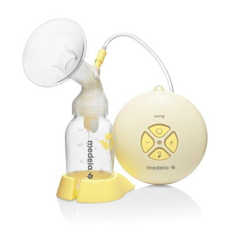Medela Swing Breast Pump (Yellow)