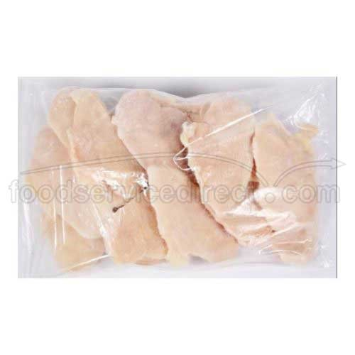 Perdue Farms Ready to Cook Chef Redi Boneless Skinless Chicken Breast Filet, 6 Ounce -- 2 per case.