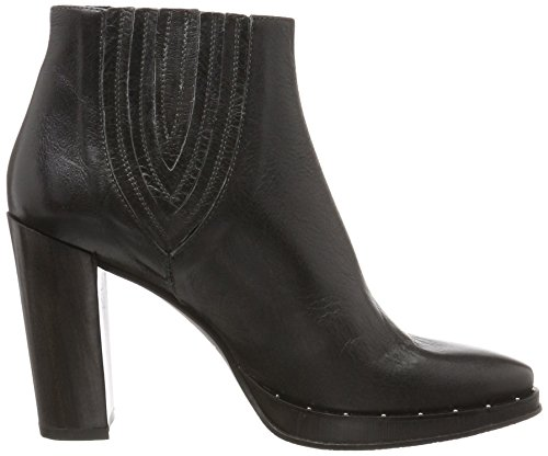 Women's 3196 Grey Zinda Boots Grey 8YqTzX