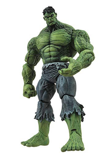 Marvel Select: Hulk Unleashed Action Figure