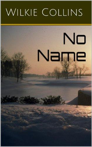 Bargain eBook - No Name